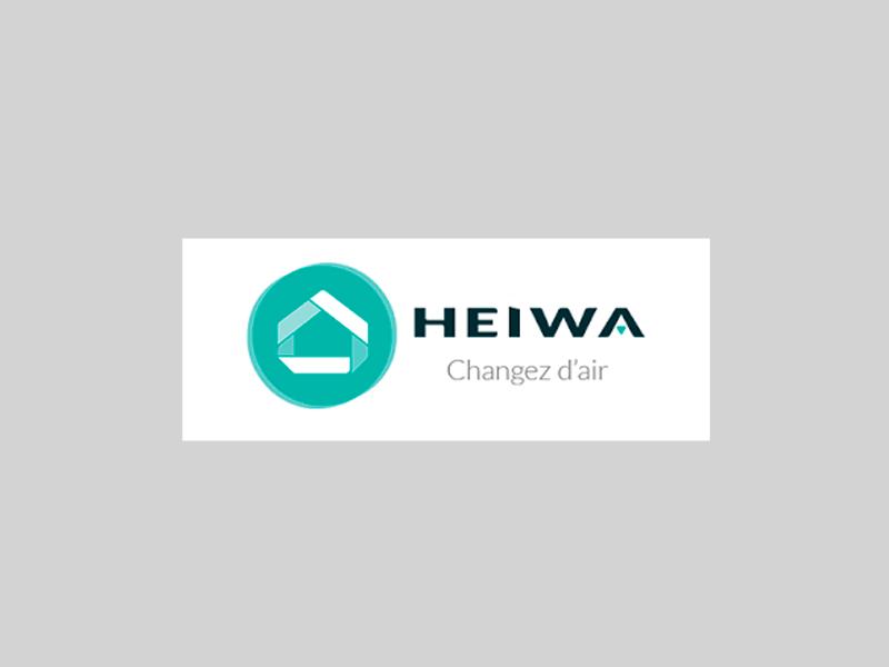Heiwa